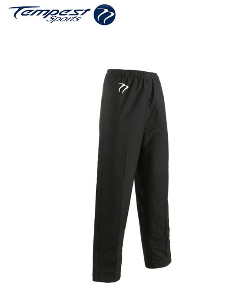 Umpire Tracksuit Bottoms