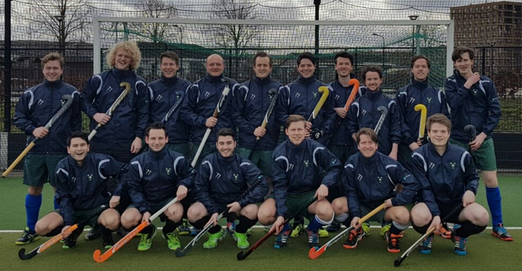 Hockey Club Portals