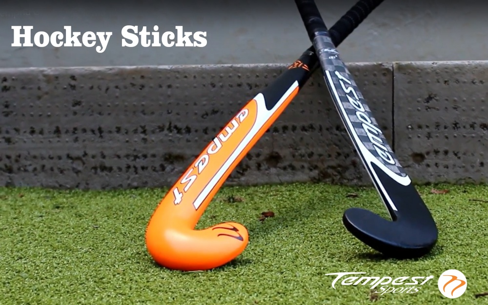 Hockey Sticks