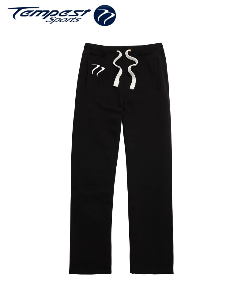 Tempest Lounge Pants Black