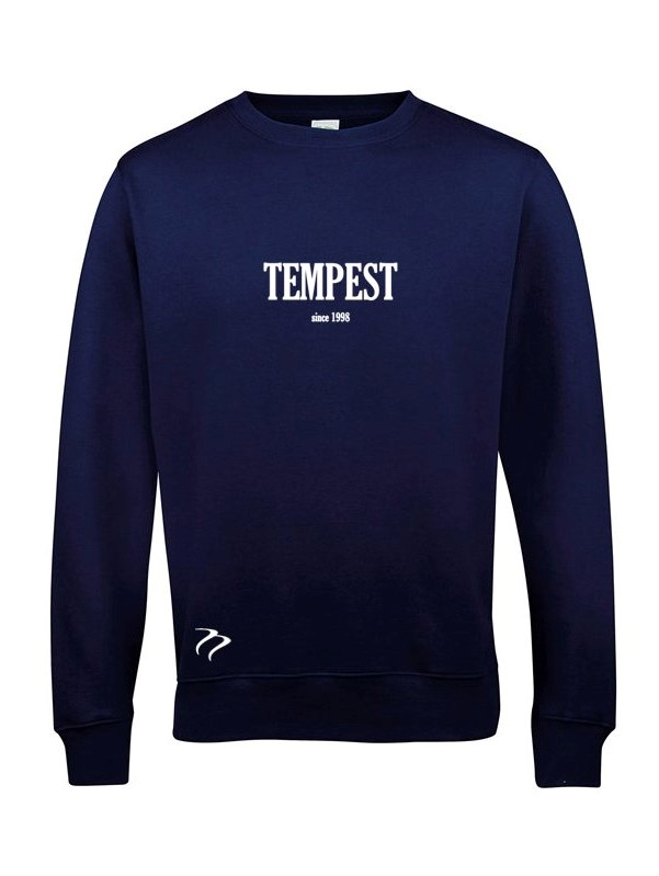 Tempest Comfy Sweater (unisex)