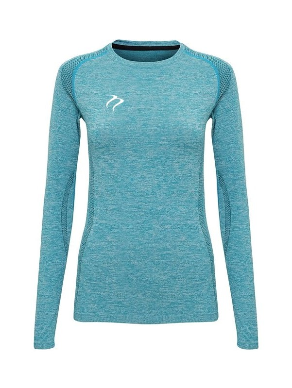 Tempest Women's seamless '3D fit' multi-sport performance long sleeve top