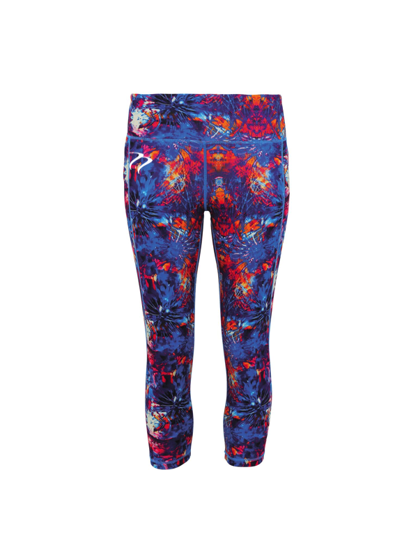Tempest Women's performance Fireworks ¾ length