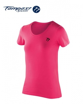 Tempest Women's Pink Active T-shirt