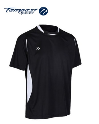 Tempest CK Black White Training Shirt