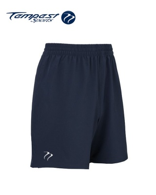 Tempest Navy Playing Shorts