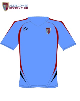 Addiscombe Mens Playing Shirt