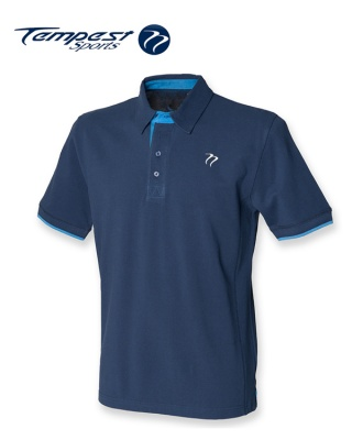 Tempest 'Custom' Polo Shirt