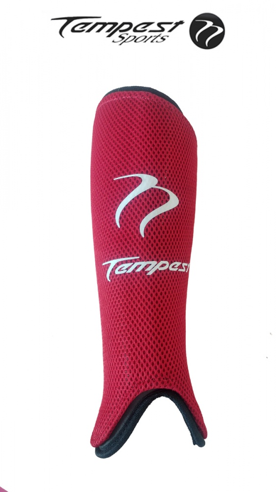 Tempest Shin Pads
