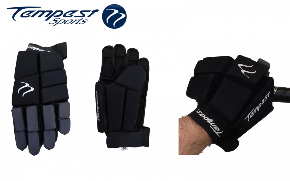 Tempest Indoor Hockey Glove