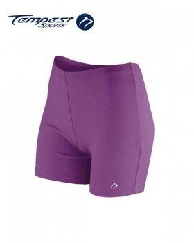 Tempest Women's Grape Shorts