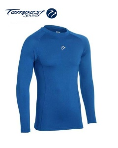 Tempest Unisex Royal Baselayer