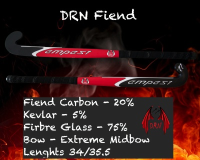 DRN Fiend (Junior)