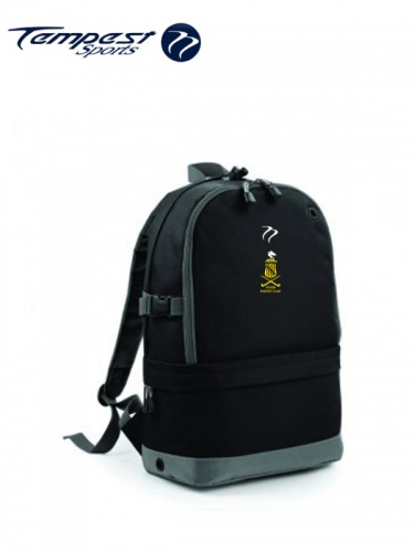 PGSOB Back Pack