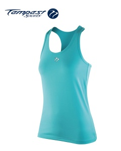 Tempest Women's Peppermint Active Vest