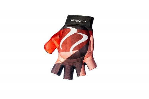 Tempest open palm glove