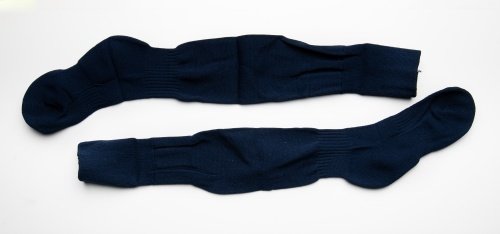 Tempest Socks Navy
