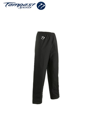 Umpires Black Women's Tracksuit Bottoms