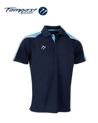 Tempest CK Navy Sky Playing Shirt