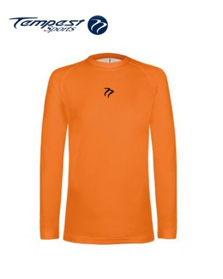Umpires Orange Baselayer