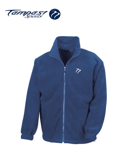 Tempest Heavy Polar Fleece Royal