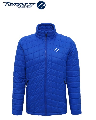 Tempest Ultra-Light Royal Thermo Jacket