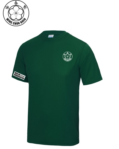 WCKUK Green Junior T-Shirt
