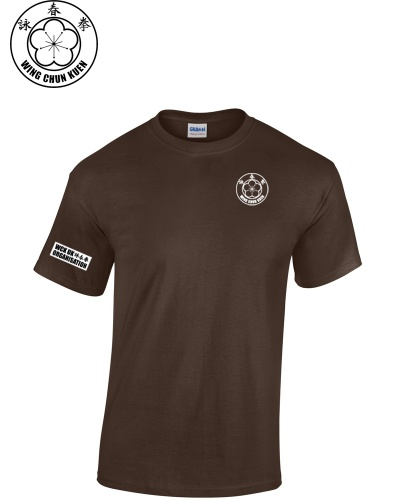 WCKUK Chocolate Junior T-Shirt