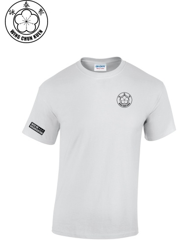 WCKUK White Junior T-Shirt