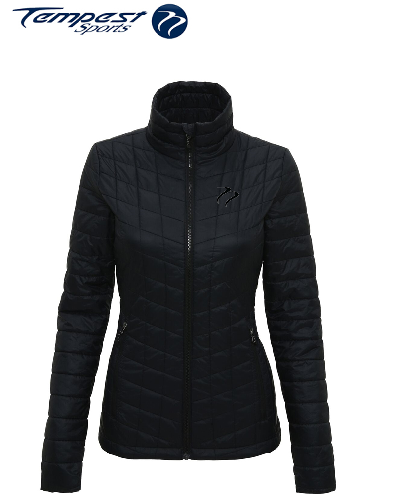 Tempest Ultra-Light Womens Thermo Jacket